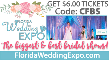 Florida Wedding Expo / Your Wedding TV